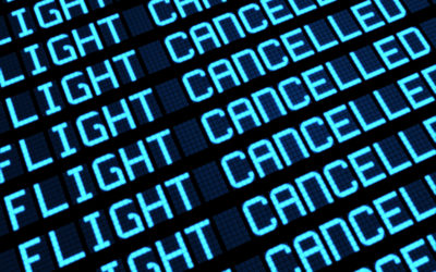 Airlines Cancellation Policies