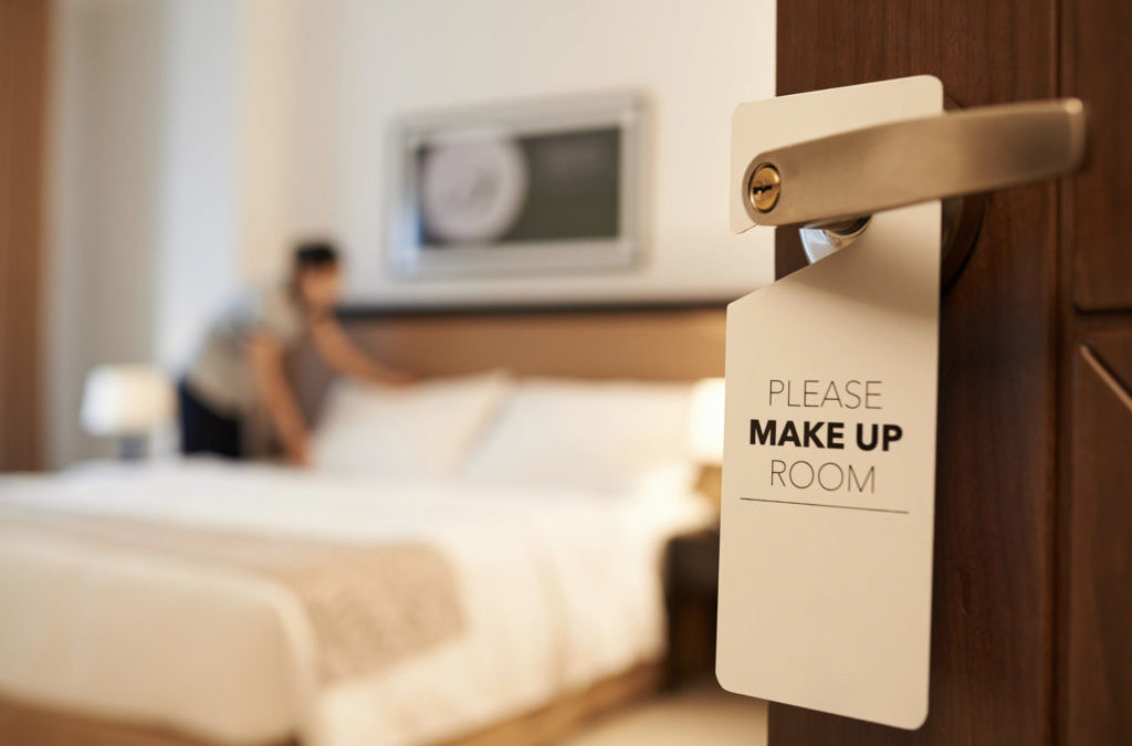 Marriott International Launches Global Cleanliness Council