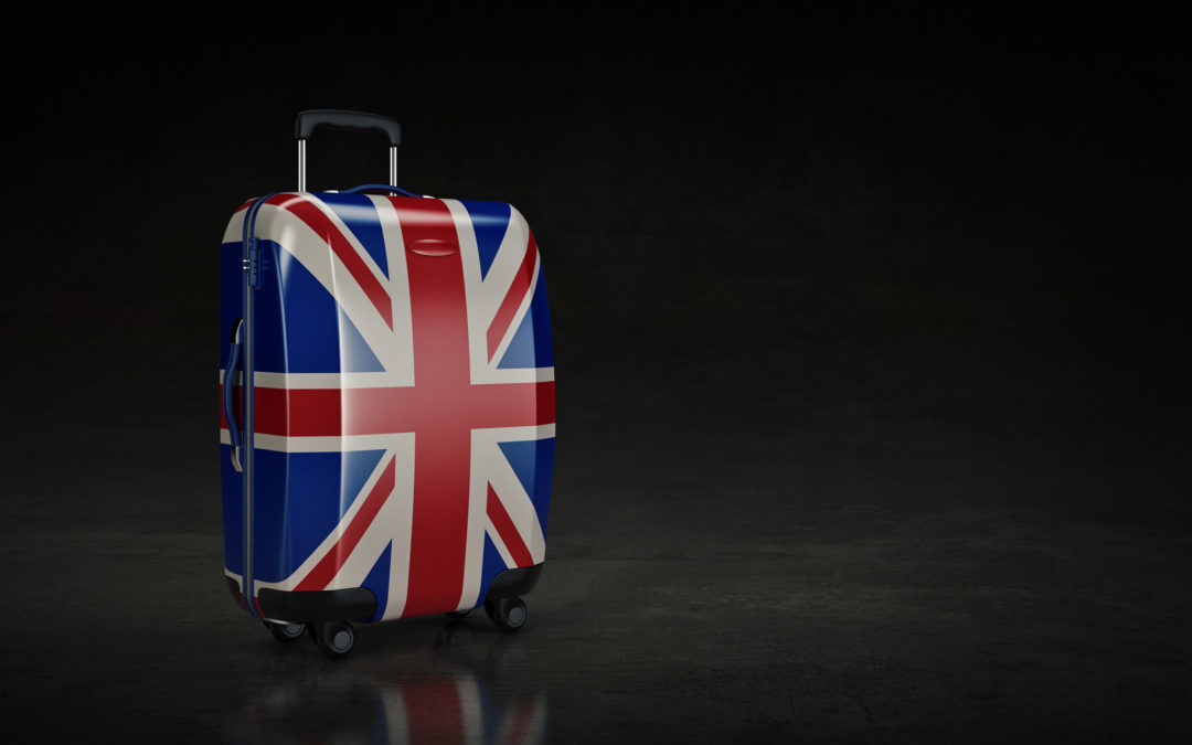 UPDATED: Brexit – How to Travel to the European Union in 2021